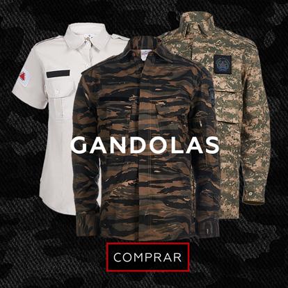 Gandolas
