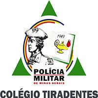 Uniforme para alunos do Colégio Tiradentes