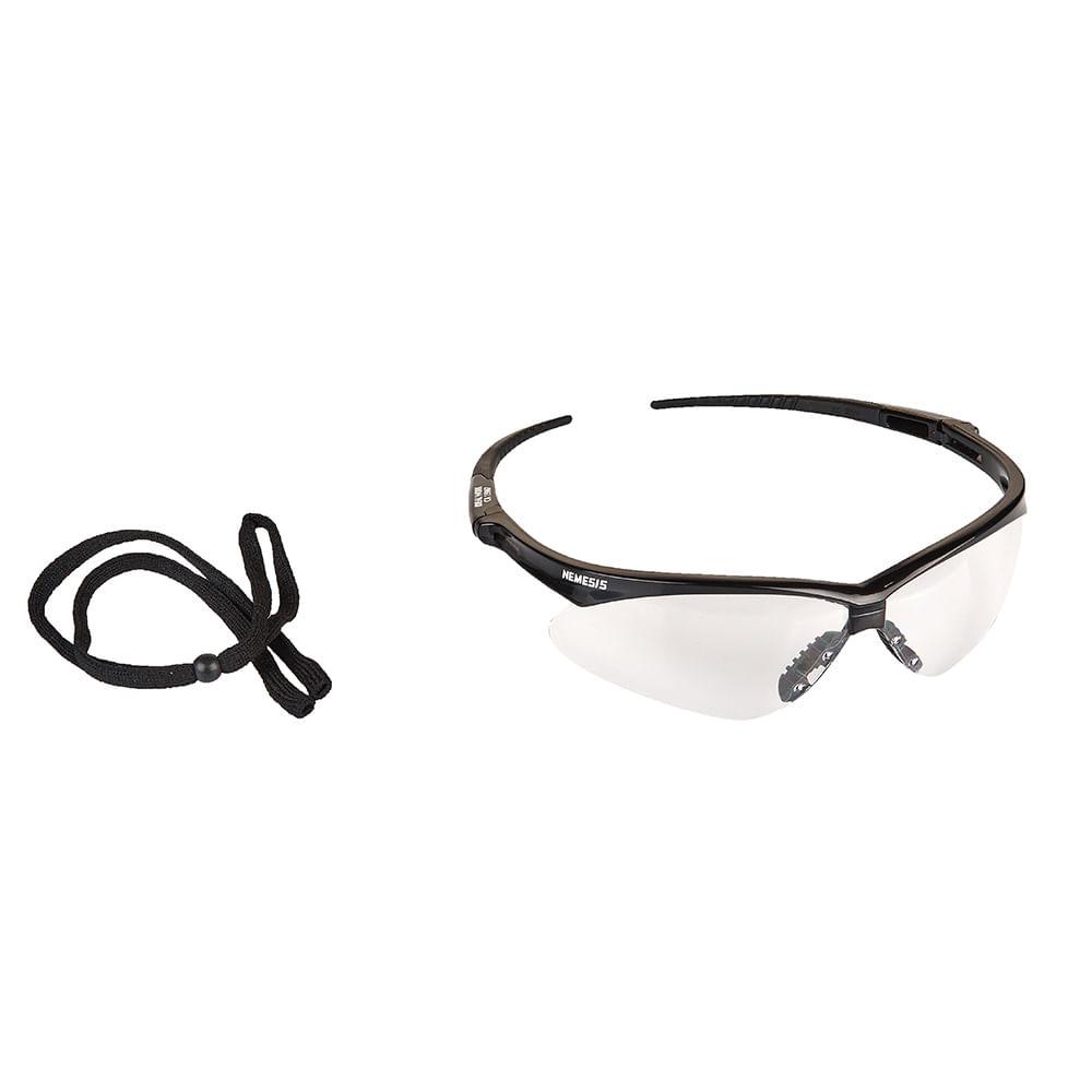41ae10a0ababa Oculos Nemesis Lente Incolor 8301 - OCULOS NEMESIS LENTE INCOLOR 3000354