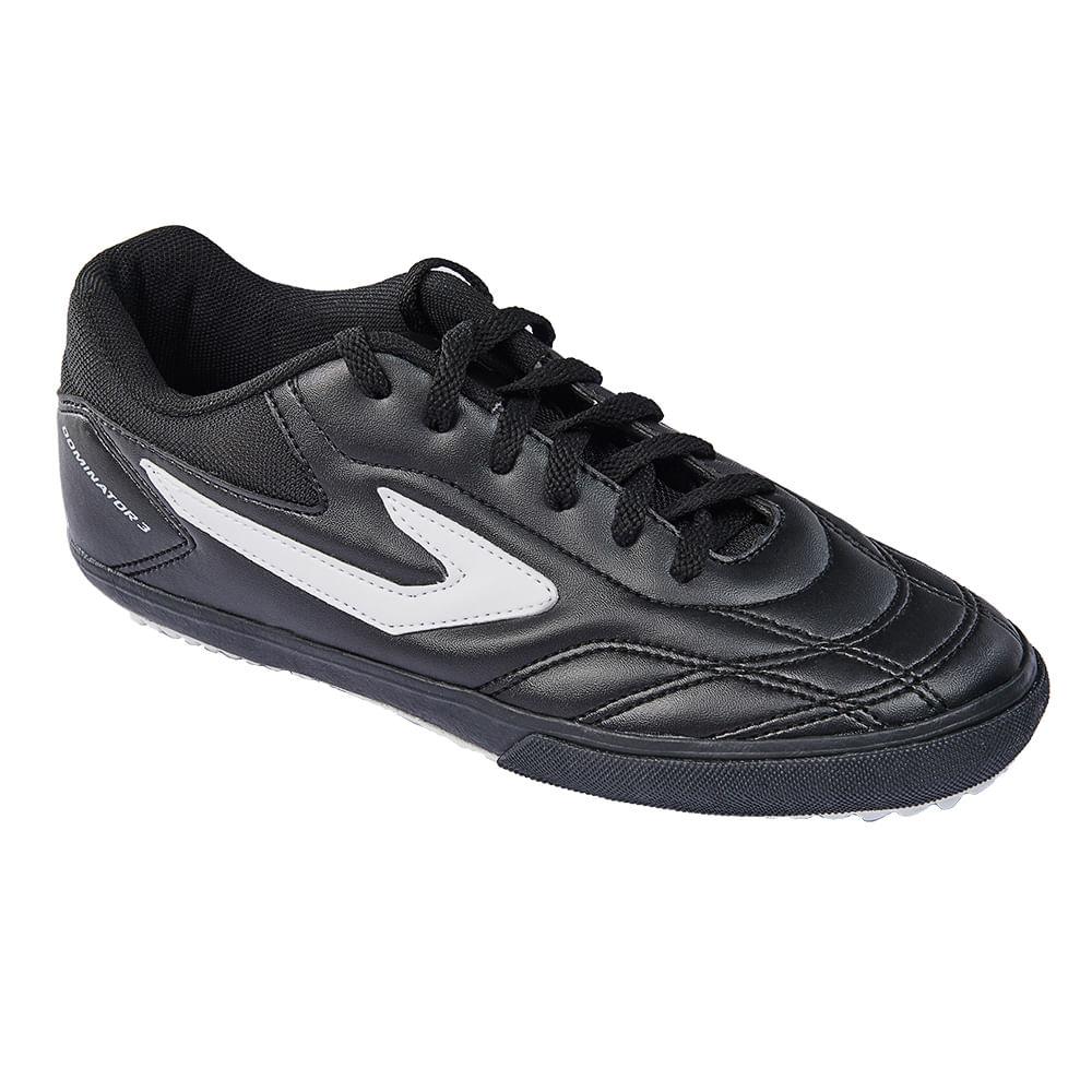 0e007c945152b Chuteira Topper Futsal Dominator