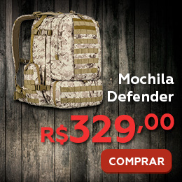 Mochila defender