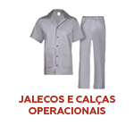 Jaleco Operacional