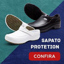 Sapato Protection