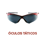 óculos táticos