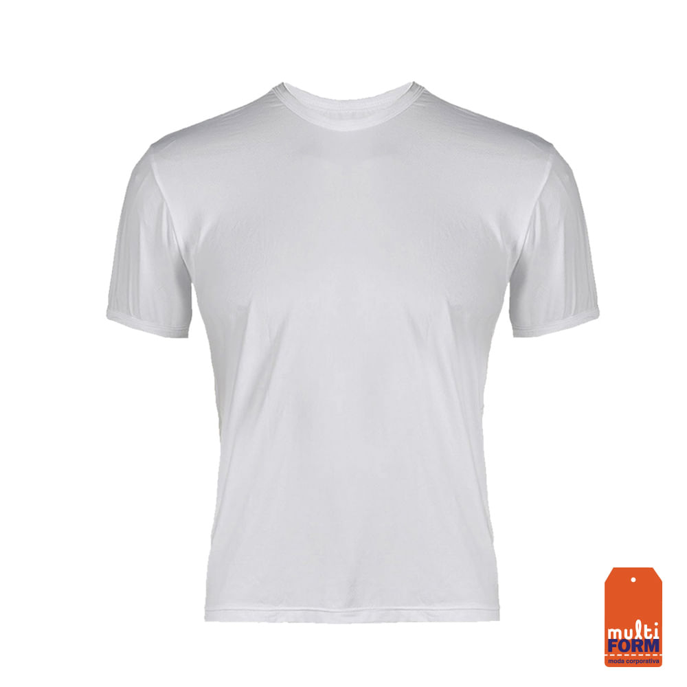 8b7a742cdee4c Camiseta Branca | Basic - Citerol
