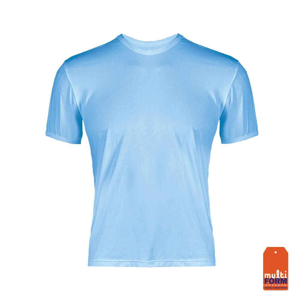 zapatos de separación 17f05 aa854 Camiseta Azul Claro | Basic - Citerol