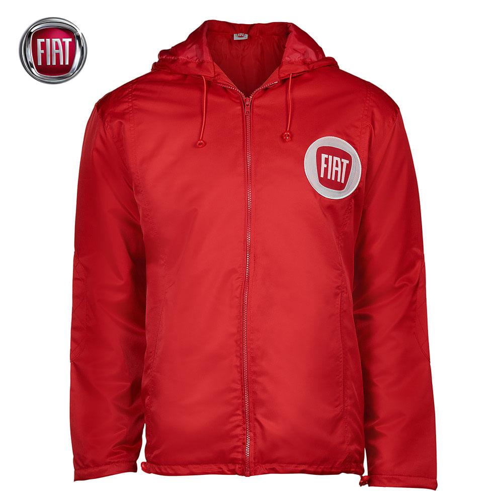 fc5b71f7b3 jaqueta-geral-manga-longa-vermelha-fiat-citerol-uniformes ...