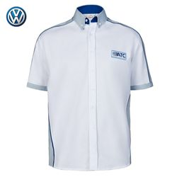 Camisa-Social-Manga-Curta-Masculina-Volkswagen