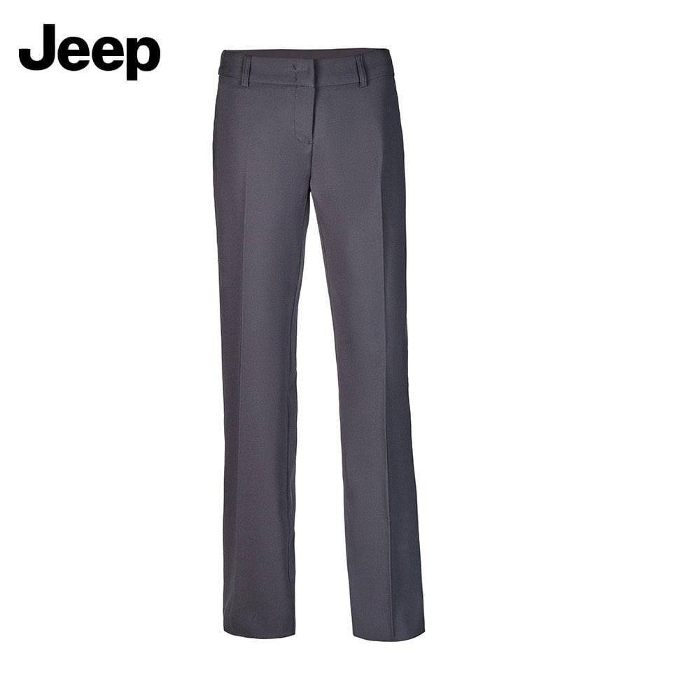 b2eaf5ec06 Calça Social New Confort Feminina Jeep - 18.01.0059