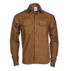 camisa-social-marrom-m-l-masculina-01-01-0116
