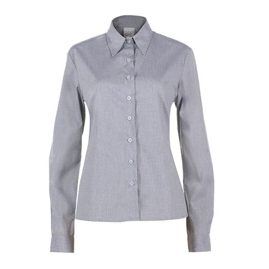 Camisa-Feminina-Cinza-ML-0001