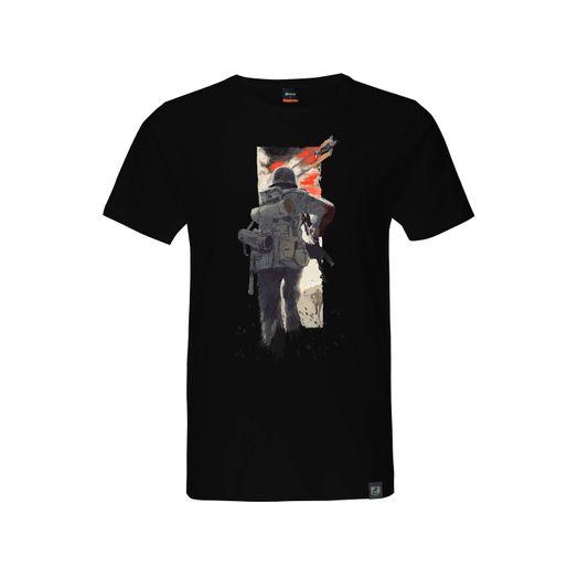 Camiseta-WW2