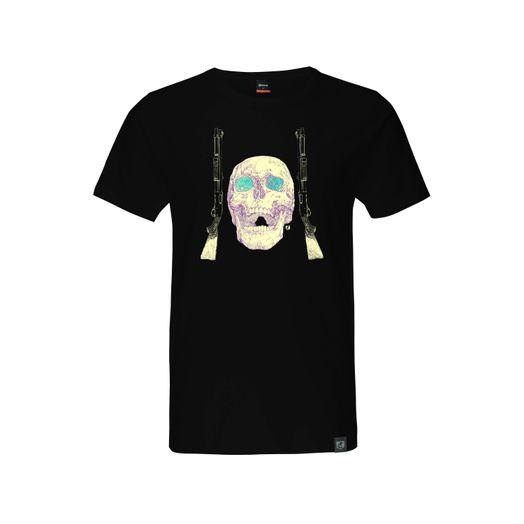 Camiseta-Shotgun