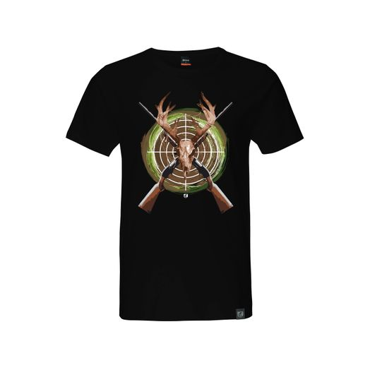 Camiseta-Hunter