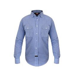 Camisa-DISCOVERY-Azul-Claro---Frente