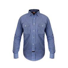 Camisa-DISCOVERY-Azul-Marinho---Frente
