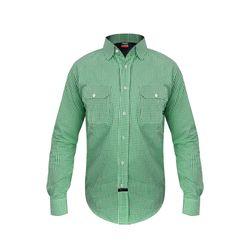 Camisa-DISCOVERY-Verde---Frente